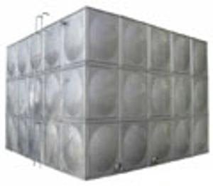 生活水箱、不锈钢水箱、搪瓷水箱、太阳能水箱