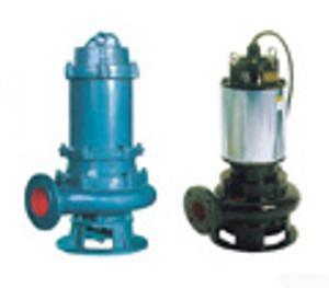 自动切割排污泵,自动搅匀排污泵