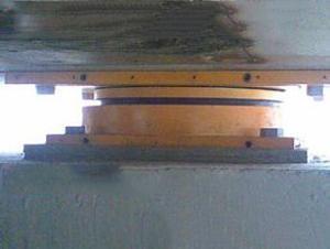 盆式橡胶支座砂浆   流动性能好、易于施工、早强高强、耐久性能好  唐山北极熊建材有限公司