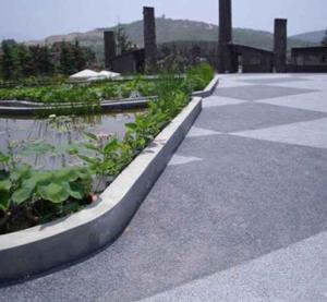 专业透水混凝土   高透水性、高承载力、装饰效果良好、易维护、抗冻融性良好、高散热性     北京普林德科技发展有限公司