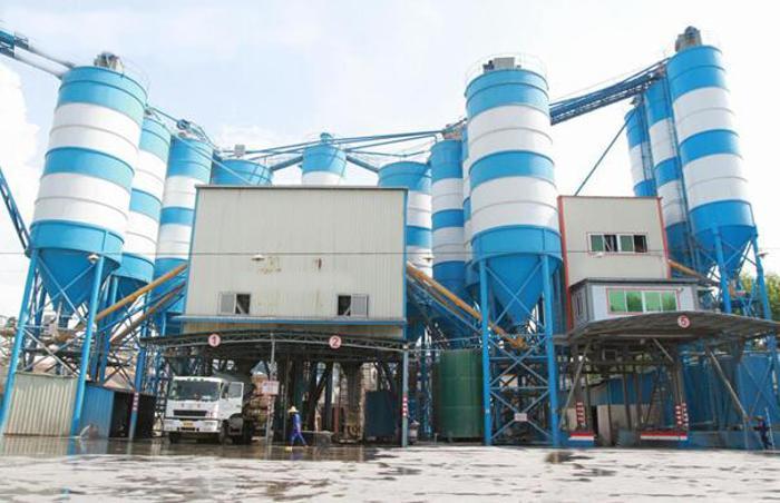混凝土 和易性强、抗压强度高、耐久 北京住总商品混凝土中心