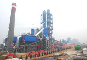 天瑞水泥    強度大、抗滲性強、抗凍性強、抗侵蝕性強    衛輝市天瑞水泥有限公司