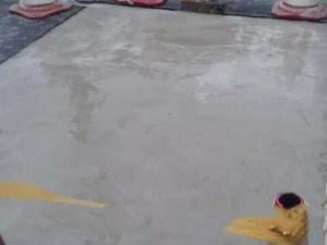 水泥混凝土超薄修补料  高粘接强度、早期强度高、抗压和抗折能力强 山西格瓦泰建材有限公司