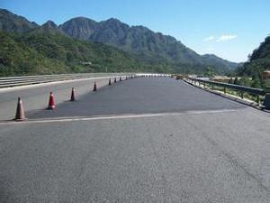 混凝土路面修补料 实用性能高、粘接性能强、早期强度高、抗压性能强 山西格瓦泰建材有限公司