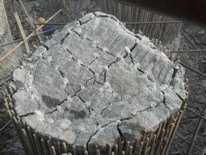 膨胀剂 具有良好的施工性能 安溪博力石材工具有限公司