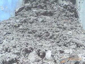 高炉基建用泥浆 施工性能好、和易性好、粘结强度高 中冶建筑研究总院有限公司