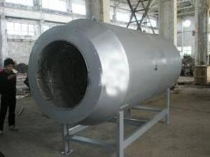 熱風爐基建用噴涂料 強度高、體積穩定性好 中冶建筑研究總院有限公司