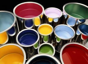 氯化橡膠面漆 耐酸、耐堿、耐、耐水、防腐性能優異 中冶建筑研究總院有限公司