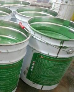 丙烯酸聚氨酯面漆 漆膜機械強度高、抗沖擊、柔韌性好 中冶建筑研究總院有限公司