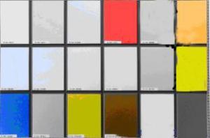 過氯乙烯防腐底漆 附著力強、優異耐潮濕和防腐性能 中冶建筑研究總院有限公司