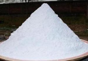 高強石膏    晶粒粗、比表面積小、強度高    天津飾可達建筑材料有限公司