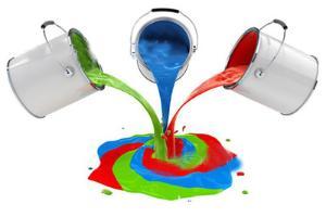 環氧富鋅防腐底漆 涂層導電性能好、優異的防腐性能、機械性能優良 中冶建筑研究總院有限公司