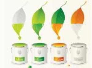 高級丙烯酸外墻涂料 漆膜平滑、耐堿性、耐水性、遮蓋力強、附著力優異 中冶建筑研究總院有限公司