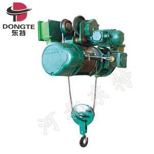 河北东特厂家直销BCD电动葫芦品质可靠大量现货