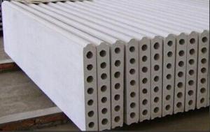 輕質硅鈣墻板  質輕、強度高、防潮、防腐蝕、防火 徐州高地墻體材料有限公司