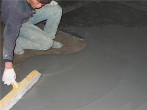 地面砂浆DS15    保水性好、施工性和加工性优异、贮存稳定性好    北京市宁平建材有限公司