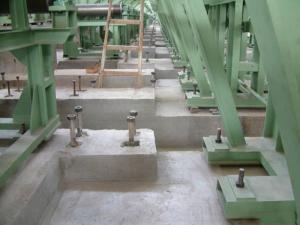 C60设备加固灌浆料    早强、高强、自流性高、耐久性强 北京远华世纪建材有限公司