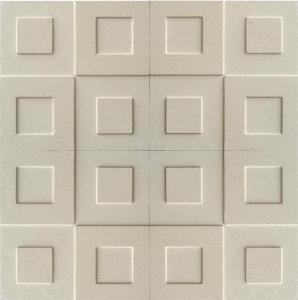 方块砂岩 吸水率低、抗风化性能优越、抗紫外线  广州市古玛装饰材料有限公司