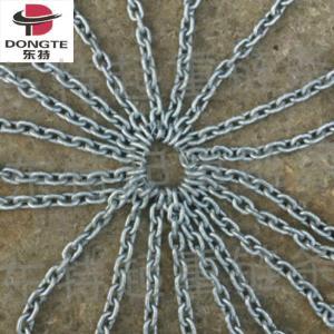 河北厂家直销G80起重链条高耐磨