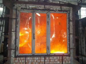 晶泰牌防火玻璃,銫鉀防火,復合防火