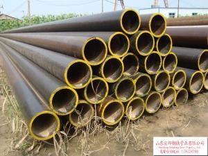专业生产螺旋管线管 大口径厚壁钢管 无缝管线管 量大优惠