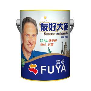富亚友好大使精品内墙漆