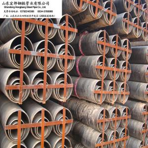 供应小口径薄壁螺旋管 Q235B螺旋管厂 防腐钢管