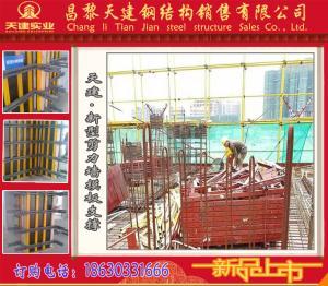 天建建材公司轻型模板 建筑模板高效定制