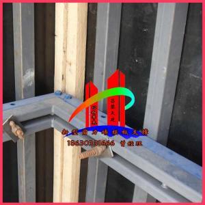 公司室內模板支撐-高效精準施工-天建實業