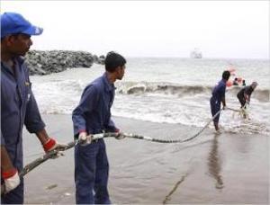 GYTA33海底光缆,用于水下直埋的光缆
