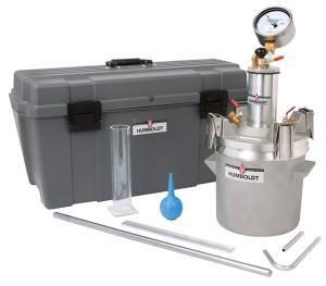 H-2783混凝土含气量测定仪