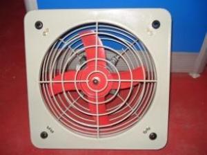 防爆軸壁式排風扇 fag防爆排風扇