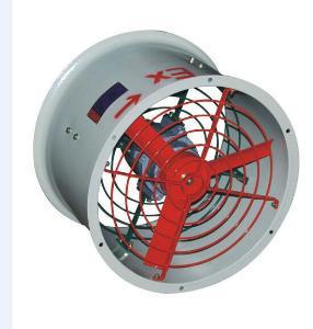 bt35-11 防爆轴流风机制造商