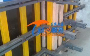 混凝土模板支撑昌黎天建厂家信誉保证