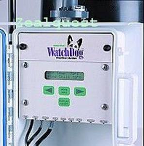 美国WatchDog专业版气象站