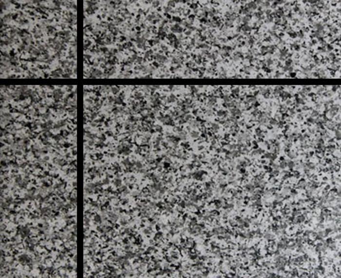 金属氟碳漆保温装饰一体板0918