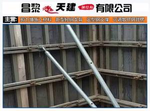 【新型】剪力墙预制模板-天建实业领域领跑者