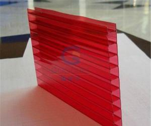 4-20MM阳光板,1.7-12MM耐力板,固莱尔阳光板