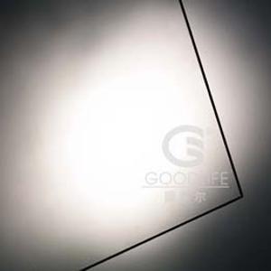 固莱尔功能性透明PC耐力板价格