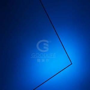 强力推荐固莱尔耐力板 阳光房 防爆耐力板