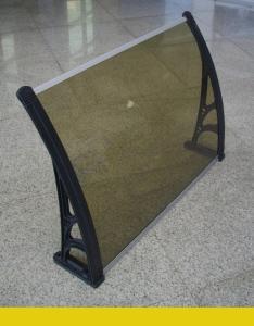 專業提供耐力板雨棚支架 價格實惠