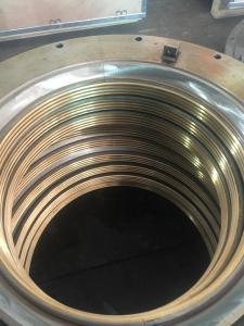 电厂用油挡检修 汽轮机油挡厂家 高温高压油挡