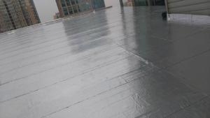 金属屋面专用防水卷材