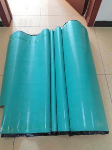 PVC自粘防水卷材