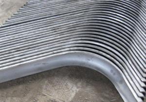 防磨瓦生产厂 管道防磨瓦定制