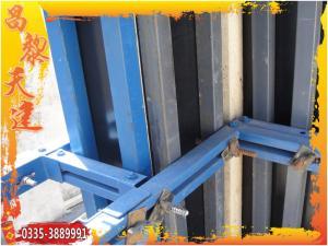 徐州天建实业新型模板支撑体系节能环保