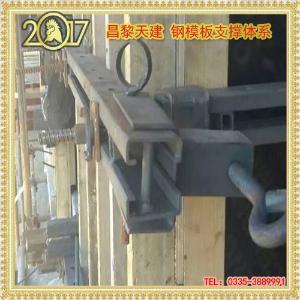 土建工程支模设备_新型独立钢支撑架施工快