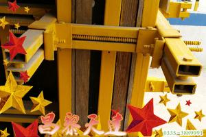 嘉善-天建实业专利产品新型建筑模板支撑体系
