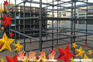 诸暨-解决木方跑模办法可用新型钢模板支撑体系