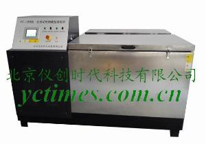 YC-LSB混凝土硫酸盐干湿循环试验机
